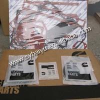 high performance dump truck ISLE engine repair kits 4089889