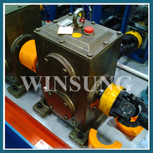 high production and automatic Pipe Making Machine Manufacturer