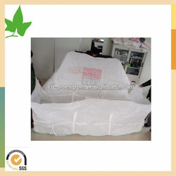 High quality pp jumbo bags asbestos bags chinese manufacturer