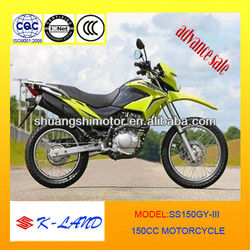 China newst super power motocicleta 250cc