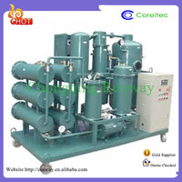 Hot Sale New Type Cooking Oil Purification System