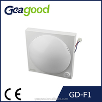 Low cost solar led panel light motion sensor, led sensor light GD-F1