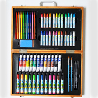 personalised art set for adults