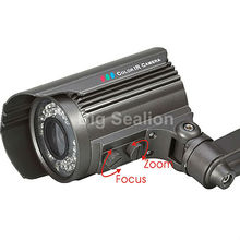 megapixels hd multi view ip wireless camera with 42pcs IR LED CE/FCC Approved