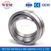 Cheap High Performance Silver Inner Ring Plain Radical Joint Bearing GE 100 ES
