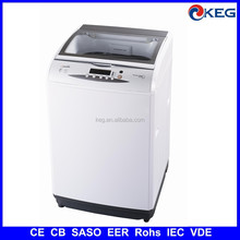 12KG fully automatic washing machine with CB SASO EER MADE IN CHINA