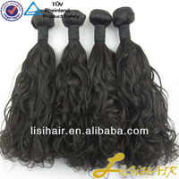 Wholesale Price human hair extension for white people