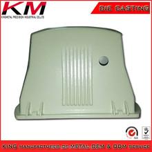 Shenzhen customized Anodizing Aluminum die casting parts enclosures box