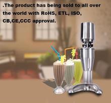 Popular Home/Restaurant Kitchen Appliance Industrial Multi small appliance milk shake maker
