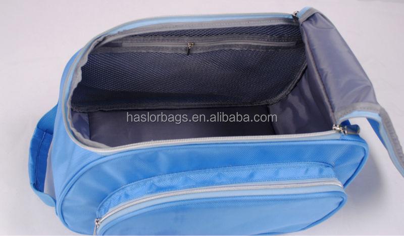 Gros promotionnel hard case sac cosmétique pour voyage
