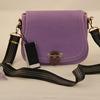 2015 purple nice handbag