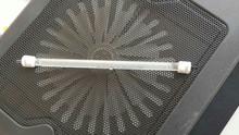 Halógeno tubo de calefacción calentador de cuarzo tubo de calefacción con CE elemento de calefacción