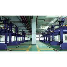 Two Level Mechanical Car Parking System