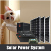 Wholesale Off Grid Power Panel Raw Material 1000kw Solar Energy System