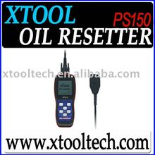 Professional!! PS150 Code scanner ps 150 Oil Reset service tool PS150 Update via Internet