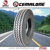 100% new commercial radial truck tire 285/75r24.5 with dot