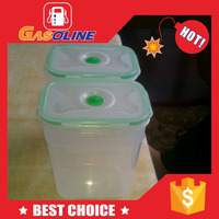 Excellent cheapest plastic box with sliding lid