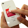 microfiber sticky cleaner for phone