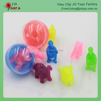 Cheap Mini Dinosaur Kid Toy For 28mm Capsule