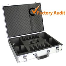 MLD-T68 Good quality aluminium brief case tools storage case
