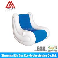 Comfortable and good air tightness TPU inflatable sofa