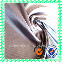 tejidos jacquard telas de forro de tafetán de nylon de shaoxing fabricante de poliéster jacquard forro de tela textil