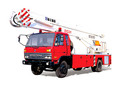 camión de bombero de XCMG