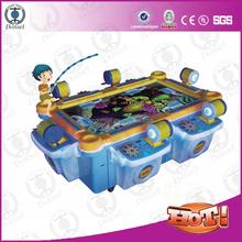 New Arcade Fishing Game Machine