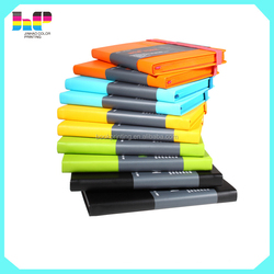 cheap book printing wholesale Shenzhen factory print book with good qualtiy
