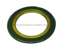 TENSION flange metal spiral wound gasket SS304 SS316L