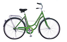 lady New model green city bike/bicycle/cycl