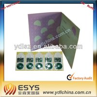 melody voice chip for cards 10-20s