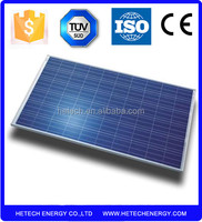 stock clearance sale low price Poly 255w solar panels wholesale china