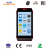 android smart phone with wifi,gprs, rfid reader, fingerprint sensor manufactory device to do mobile business