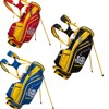Custom logo golf stand bag for 2015