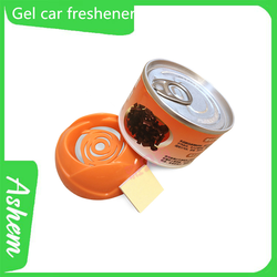 Hot selling high quality solid freshener with logo printing IC-778