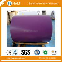 Minerals and Metallurgy Steel color steel coil made in China