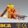 QTJ4-26C manual concrete blocks making machine UK