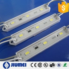12V IP65 Waterproof RGB LED Modules For Decotaion