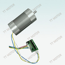 36V electric bicycle brushless dc motor