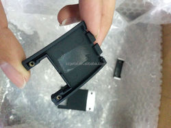 Headphone Repair parts Replacement Headband Bezel Inner Tab Clip Cover Plastic for Studio Headphone