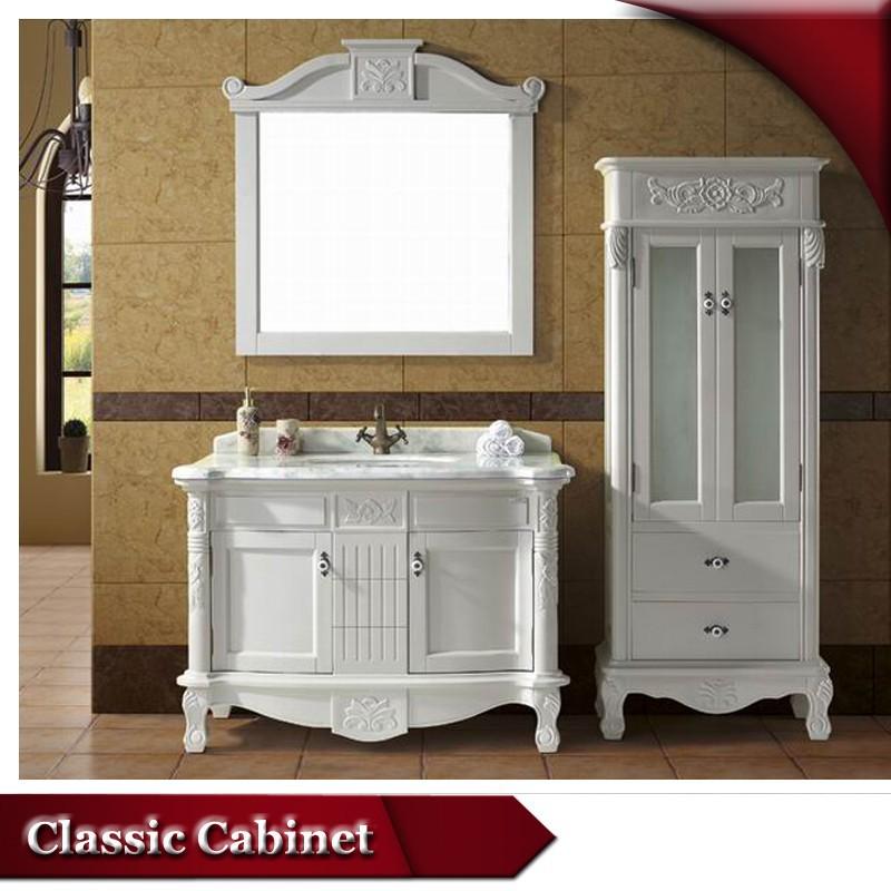 Hs a816 hot vente antique style au sol salle de bains - Salle de bain style antique ...