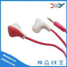 Fashion universal mobile earphones for samsung for HTC wholesales