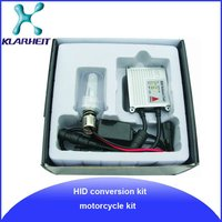 Chinese manufacture Motorcycle HID xenon conversion kit
