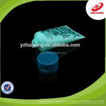 2015 hot selling large diameter plastic tubes