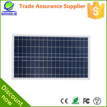 10W high efficiency and best price mini solar panel