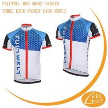 Cheap china wholesales Custom team cycling jerseys for wholesales,Men cycling clothing short sleeve set, Cycling uniforms