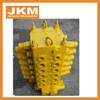 PC200-8 Excavator hydraulic main valve, main control valve 723-47-23103