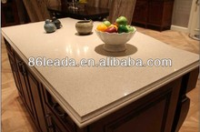 Table tops made by artificial quartz stone