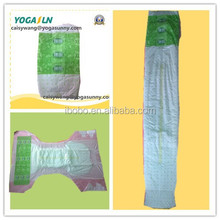 plastic pant diaper for adult